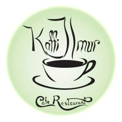 Logo - Kaffi Ilmur