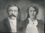Inigmar Jónsson og Helga Jónatansdóttir