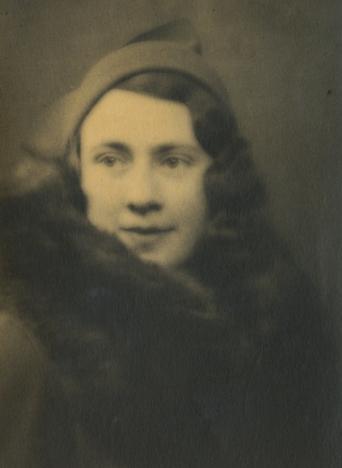 Rannveig Ingimarsdóttir
