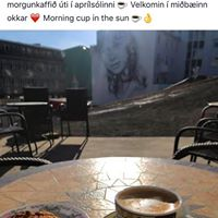 kaffiilmur_veggjamynd